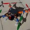 Quadcopter Devenu Mou - dernier message par shyriu42